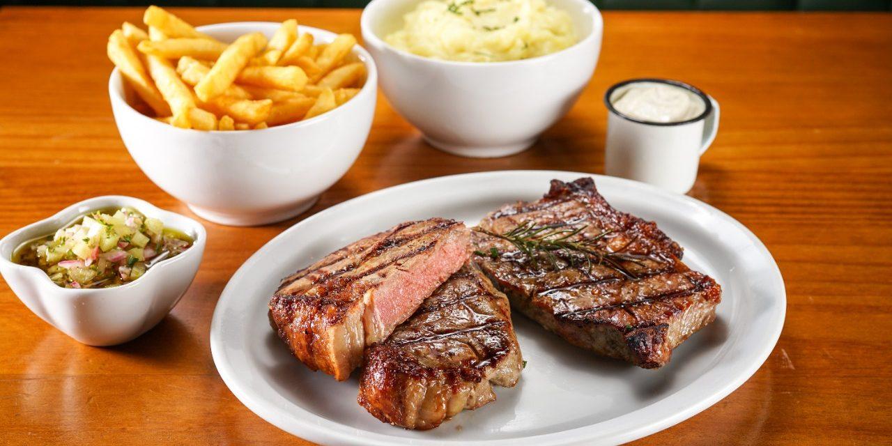 Cumarim Steaks & Burgers chega na Asa Norte