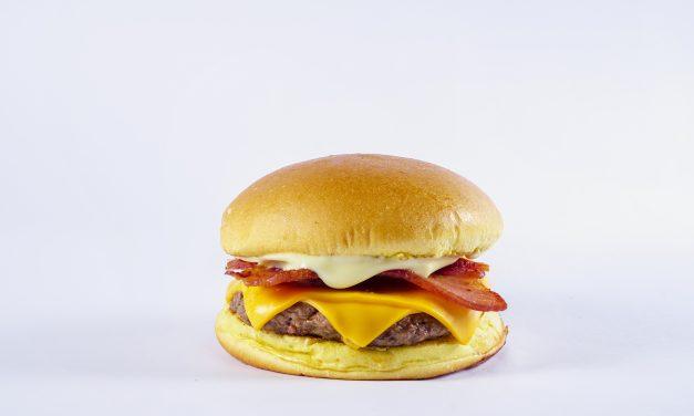 Geléia Burger lança novos hambúrgueres