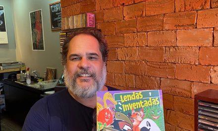 Lendas Inventadas de Raimundo Lima Neto será lançado este mês no DF