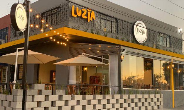 Luzia Gastrô – gastronomia e música em ambiente aconchegante