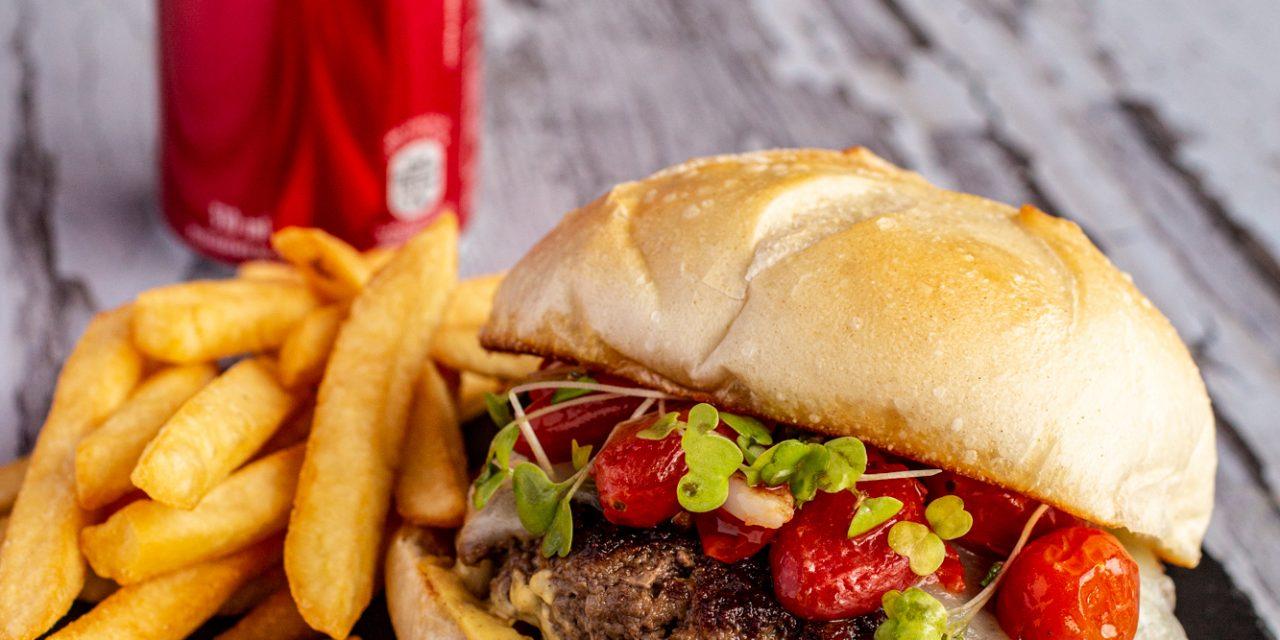 Bacon sanduíches originais lança operação de delivery